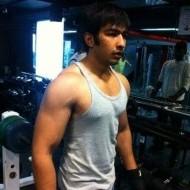 Praveen Kumar Gym trainer in Chennai