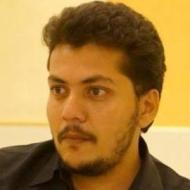 Vikram Singh MS Office Software trainer in Hyderabad
