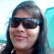 Deepti R. BTech Tuition trainer in Pune
