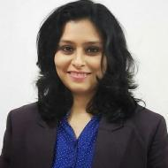 Prachi N. German Language trainer in Pune