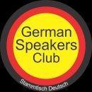 German Speakers Club photo