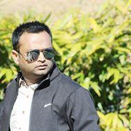 Prashant Sinha photo