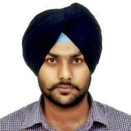 Gurjot Singh Engineering Diploma Tuition trainer in Chandigarh