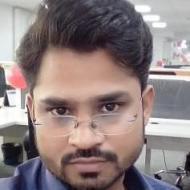 Shivg Gyanender Singh Sketching trainer in Noida