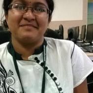 Ponmani T. Campus Placement trainer in Delhi