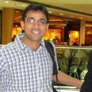Jayant Vishnu BTech Tuition trainer in Bangalore