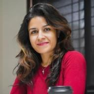 Tushna P. Personality Development trainer in Pune