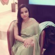 Sapna A. Spanish Language trainer in Delhi