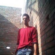 Aryan A. Summer Camp trainer in Mushahari