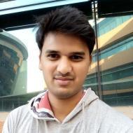 Rajesh Potti Tableau trainer in Hyderabad