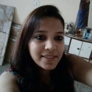 Anjali G. Clay Modeling trainer in Bangalore