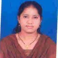 Dilshad B. MSc Tuition trainer in Bangalore