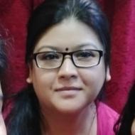 Shilpi Sahay Class 6 Tuition trainer in Kolkata