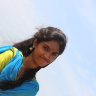 Keerthi M. photo