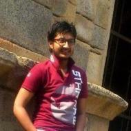 Shubham Bansal Class 9 Tuition trainer in Chandigarh