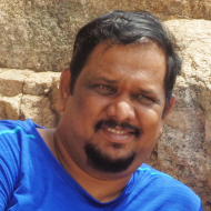 Balakumar CSS trainer in Bangalore