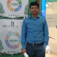 Shailesh Gupta Engineering Entrance trainer in Ghaziabad