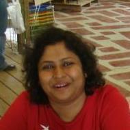 Dhanashree R. Unix Shell Scripting trainer in Pune