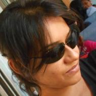 Bidisha C. Vocal Music trainer in Mumbai