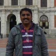 Shirish S. Spanish Language trainer in Pune