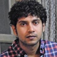 Shubham Basu photo