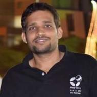 Santosh Singh MBA trainer in Bangalore
