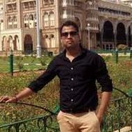 Rupesh Meher SAS Advanced trainer in Bangalore