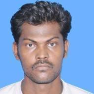 Satheesh Kumar BSc Tuition trainer in Chennai
