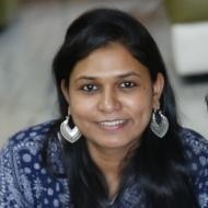 Anuja V Nawarange German Language trainer in Mumbai