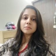Tehsin G. LLB Tuition trainer in Mumbai