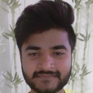 Ashok Yadav Yoga trainer in Jaipur