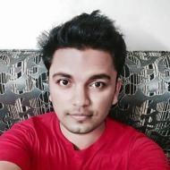 Naveen Kumar N M Class 11 Tuition trainer in Ernakulam