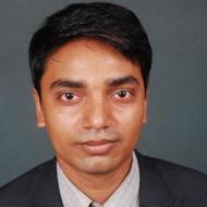 Indubhushan K. photo