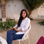 Sanyogita Ojha Class 11 Tuition trainer in Mumbai