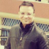 Vivek Thapliyal Six Sigma trainer in Ghaziabad