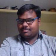 Surendra Pavan Mortha Class 11 Tuition trainer in Hyderabad