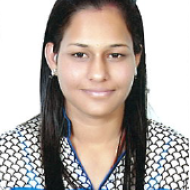 Aditi A. Class 9 Tuition trainer in Ahmedabad