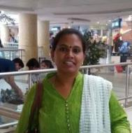 Geetha G. BSc Tuition trainer in Chennai