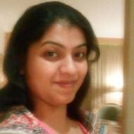 Smruthi R. Class 9 Tuition trainer in Chennai