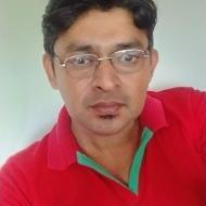 Roshan Parayi IELTS trainer in Bangalore