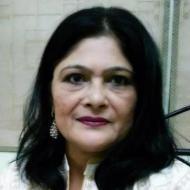 Anita Chakrabarti Soft Skills trainer in Kolkata