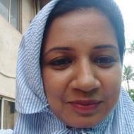 Batul Z. Bengali Speaking trainer in Chennai