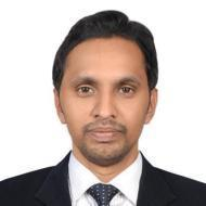 Karthik Dale Microsoft Excel trainer in Hyderabad