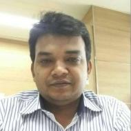 Indrajit R. Fine Arts trainer in Gurgaon