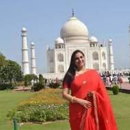 Vijaya P. photo