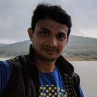 Abhinav Oracle trainer in Bangalore