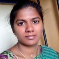Shanthi P. Vedic Maths trainer in Chennai