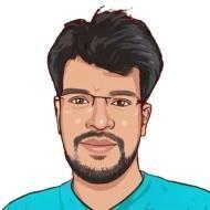 Tejesh Avva WebSphere Administrator trainer in Chennai