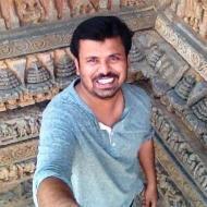 Amoghavarsha N Narasimhamurthy N photo