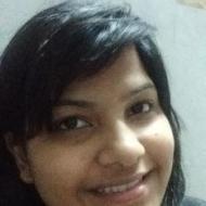 Prashansha S. Engineering Entrance trainer in Bulandshahr